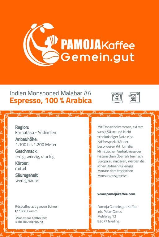 PamojaKaffeGemeingut Label Indien 2021 pdf