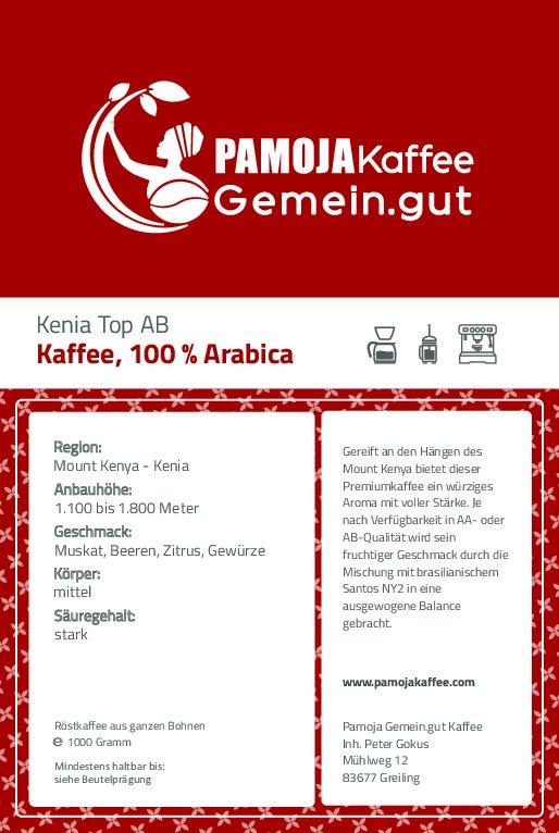 PamojaKaffeGemeingut Label Kenia 2021 pdf