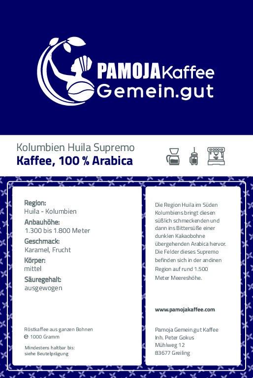 PamojaKaffeGemeingut Label Kolumbien 2021 pdf